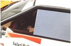 Nissan 240 RS Safari Rally 1984