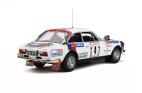 Peugeot 504 Gr4 Coupe V6 Safari Rally 1984