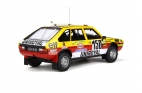 Renault 20 Turbo 4x4 - Paris-Dakar 1982