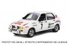 Citroën Visa 1000 Pistes Gr.B Monte-Carlo 1985