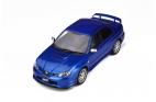 Subaru Impreza STI S204