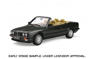 BMW E30 325i Convertible