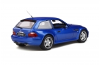 BMW Z3 M Coupe 3.2
