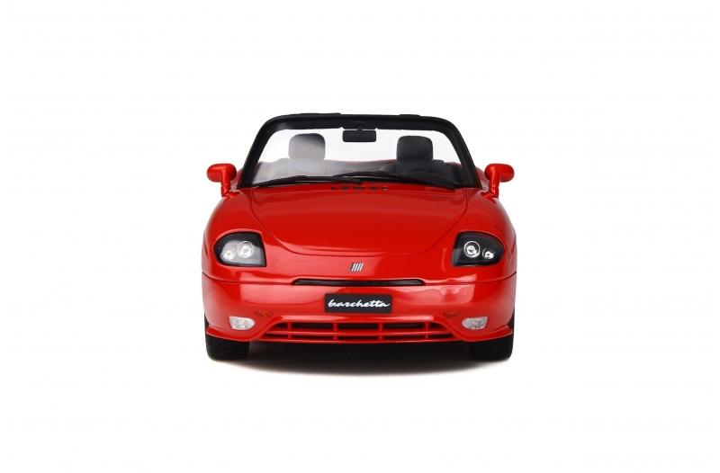 nuevo 1995 1:18 Otto ot816 Fiat Barchetta