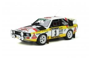 Audi Sport Quattro 1985 RMC