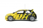 Renault Clio Maxi Presentation