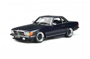 Mercedes-Benz 560 AMG R107