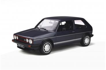 Volkswagen Golf GTI 1800 Plus Mk.1