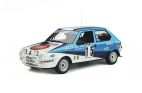 Fiat Ritmo Abarth Gr.2
