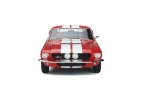 Shelby GT500 ROUGE 1967