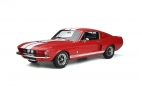 Shelby GT500 RED 1967