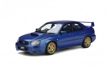 Subaru Impreza 2 Ph.2 WRX STI
