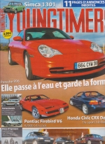 YOUGTIMERS FEBRUARY N°62