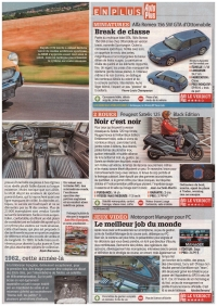 AUTO PLUS N°1473 VENDREDI 25 NOVEMBER 2016