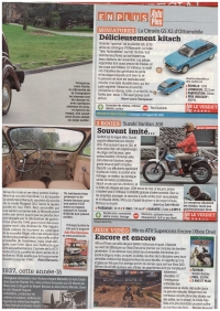 AUTO PLUS N° 1457 FRIDAY 5 AUGUST 2016